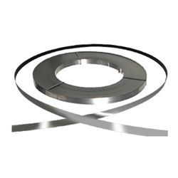 STAALBAND 16X0.5MM ZINC OW